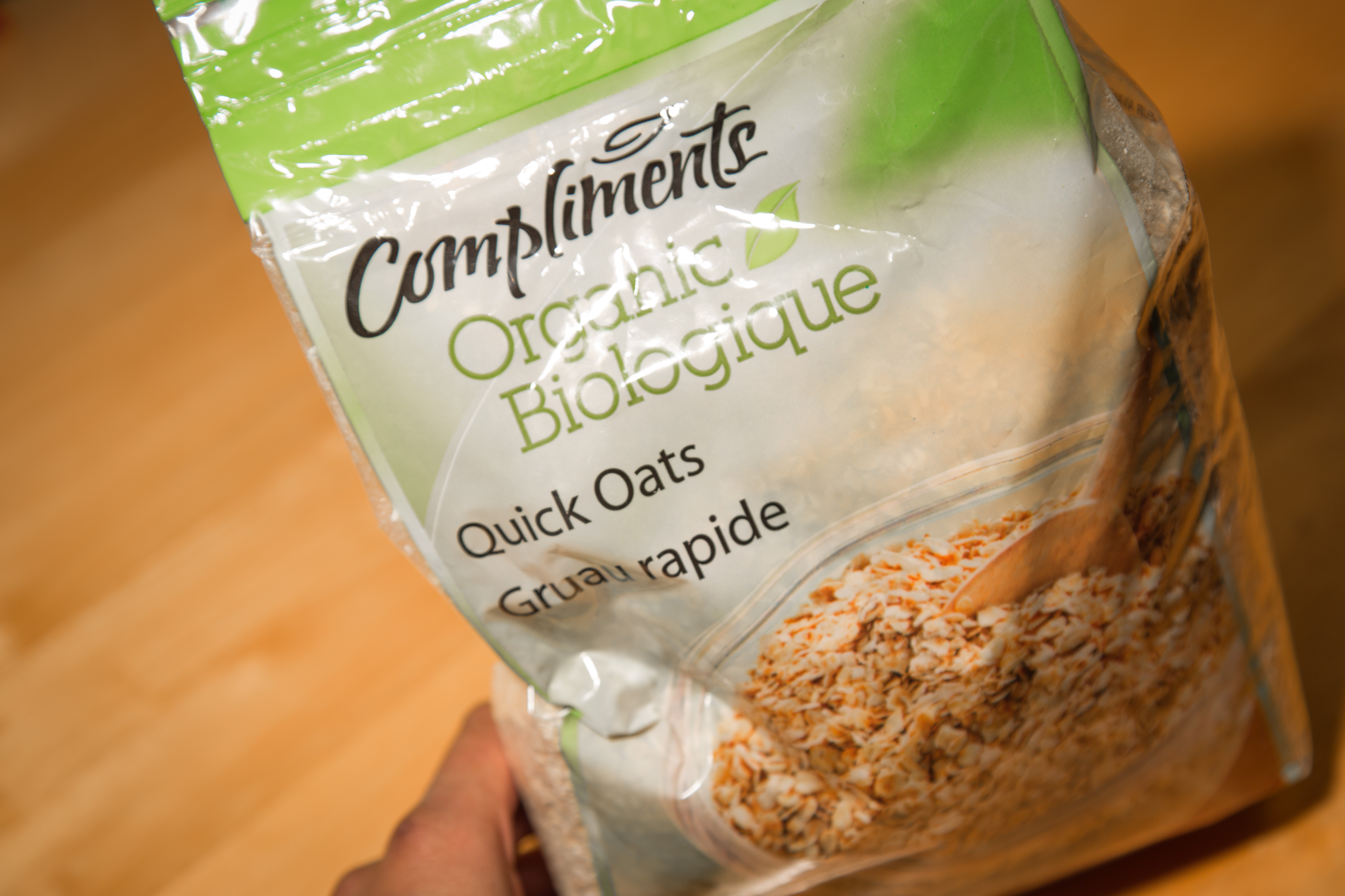Oats To Go A Healthy Breakfast For Busy People Mtl Veg