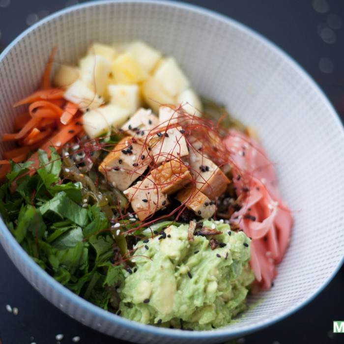20170204Vegan Poke Bowl Recipe5001