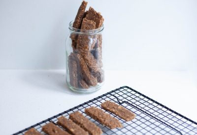 Healthy bars for toddlers and adults